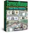 CurrencyManage Paper Money Inventory Software