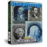 StampManage USA 2017 Software