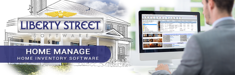 HomeManage Support Page Banner